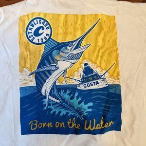 Costa T Shirt